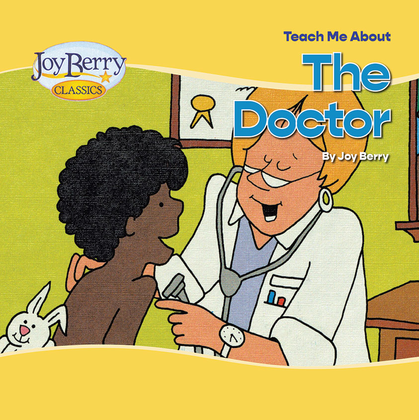 Teach Me About The Doctor