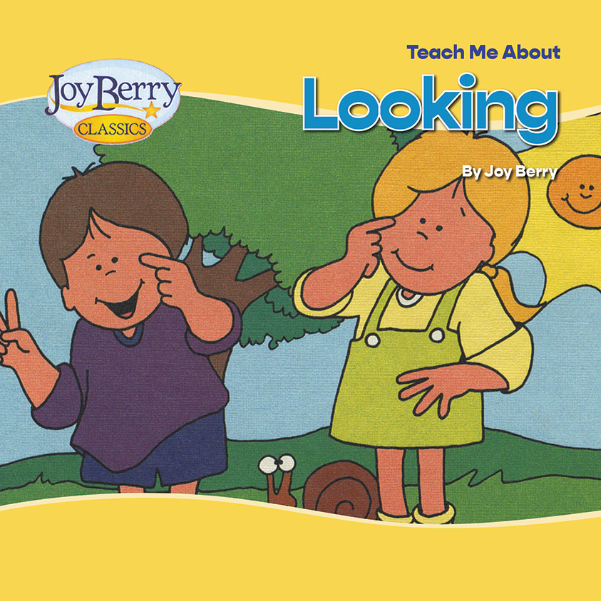 Teach Me About Looking